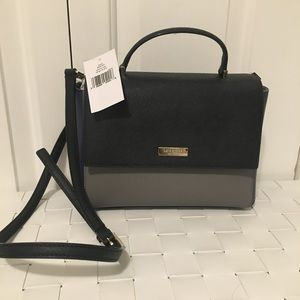 NWT Kate spade Paterson court brynlee satchel bag